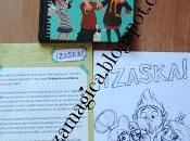 Zaska: nuevo libro Martina Klein
