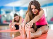 Cómo practicar método Pilates casa