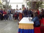 recreo electo daniel alejandro aponte mendible como candidato asamblea nacional ciircuito