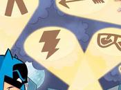 intrépido Batman: ¡Señales Cruzadas!