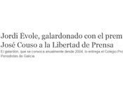 """Caixa"""", José Couso controvertida guerra Irak"""