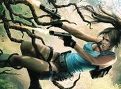 """""""Lara Croft Frozen Omen"""" conducirá lectores mundo clásico Tomb Raider"""