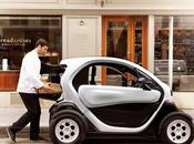 Ahora miramos futuro: Renault revoluciona Twizy Eléctrico