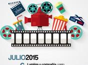 años Cine, ciclo películas Casa Poeta Ramón López Velarde