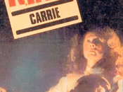 Reseña #189 Carrie Stephen King