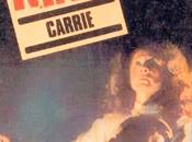 Reseña #189 Carrie Stephen King