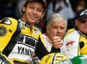 Valentino Rossi gran protagonista Festival Velocidad Goodwood