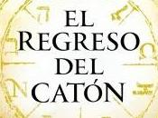 Nuevo Libro Matilde Asensi: Regreso Catón