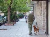 """hombre perro"""" tocará corazón"""