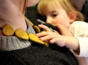¿Por llaman lactancia materna prolongada cuando simplemente materna?