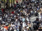 está aquí Barcelona Harley Days 2015