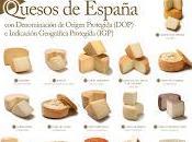 ¿Cuál queso español gusta?