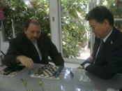 Nicaragua apuesta duro ajedrez