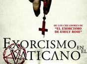pleno auge #CursosDeExorcismos debuta #ExorcismoEnElVaticano Chile