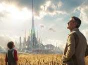 """Tomorrowland: mundo mañana"" (Brad Bird, 2015)"
