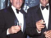 Frank Sinatra Dean Martin cantando para Mafia; Westchester Theare (1977)