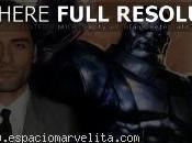 Oscar Isaac empieza rodaje X-Men: Apocalipsis