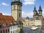Mitos leyendas Praga