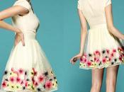 Consejos para combinar ropa estampado floral