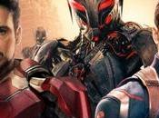 Ultron: Arte conceptual muestra versiones alternativas Ultrón