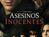 Crítica: Asesinos inocentes, Gonzalo Bendala