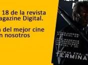 Número revista Film Magazine Digital -Julio 2015-