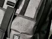 Mission Workshop Rambler, mochila gran cantidad espacio lista para cicloturismo, aunque también presenta claro perfil diario