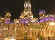 Madrid fiesta