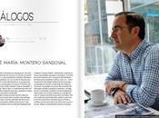 Entrevista José María Montero Sandoval