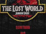Spielberg Spielberg: Mundo Perdido. Jurassic Park (The Lost World: Park, 1997)