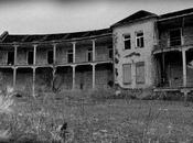 Hospitales abandonados: paseos ruinas