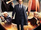 Kingsman: Servicio secreto (2015) James Bond para adolescentes