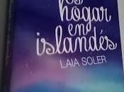 """Heima hogar islandés"" (Laia Soler)"
