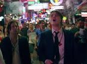 Libertines juerga Bangkok primer vídeo nuevo disco