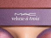Próxima colección MAC; Veluxe Trois