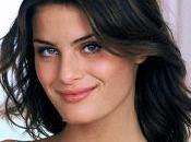 hermosa, Isabeli Fontana cumple años