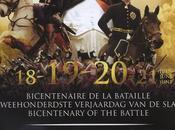 Waterloo 2015. Reproducción batalla segundo centenario