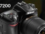 Comparativa Entre Nikon D7100 Nueva D7200