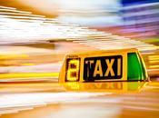 Madrid, verano taxis (por Chelo)