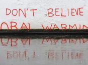 don't believe global warming, solo muero calor