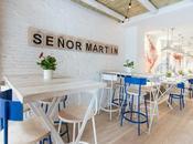 Chiringuito Señor Martín: como playa, Madrid