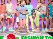 bóboli fashion tour