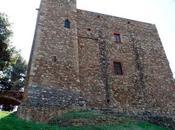 ciudad Terrassa, mezcla medieval modernista