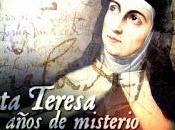 Santa Teresa Jesús Cuarto Milenio.