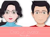 ¿Como crear avatar para blog?