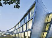 Edificio Neuss, Alemania, Eike Becker Architekten