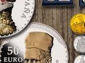 Informe numismático: primera moneda color producida