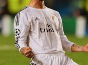 Sergio Ramos desea jugar Manchester United