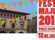 Poble Espanyol celebra Fiesta Mayor
