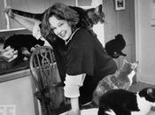 Muchísimos gatos actriz Sandy Dennis